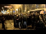 Жители Донецка размочили десант боевиков евромайдана. Антимайдан